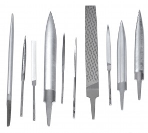 Stainless Steel Files